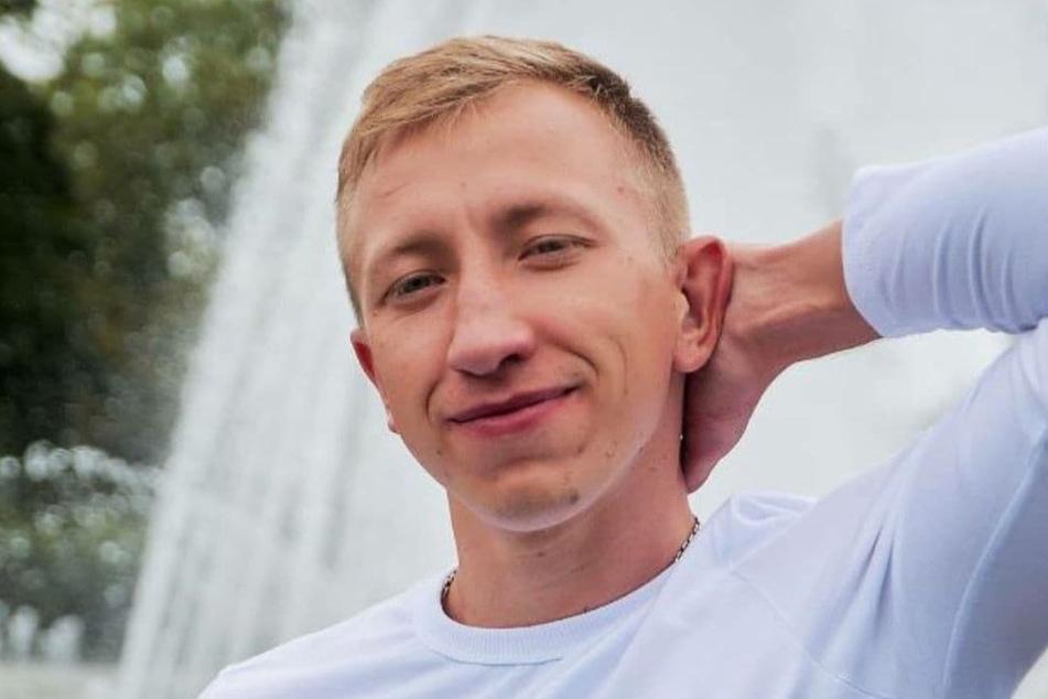 Der belarussische Aktivist Witali Schischow kehrte vom Joggen nicht zurück. Nun wurde er tot in einem Park in Kiew gefunden.
