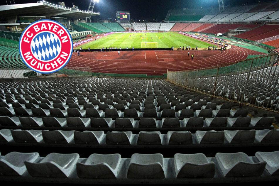 Supercup gegen FC Sevilla: 3000 Tickets für Fans des FC Bayern?
