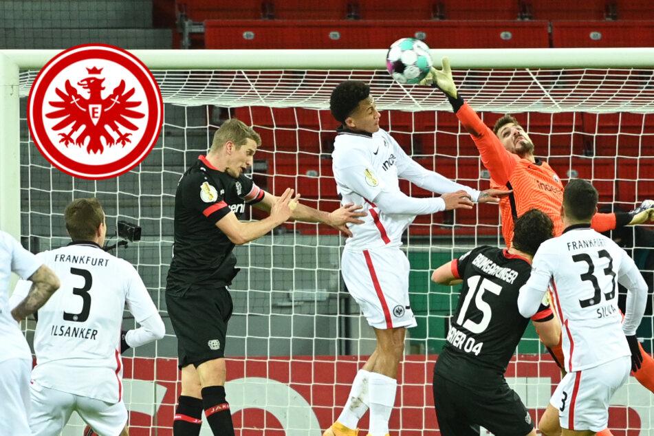 """Eintracht Frankfurt fliegt aus DFB-Pokal, doch Fredi Bobic lobt """"sehr guten Auftritt"""""""