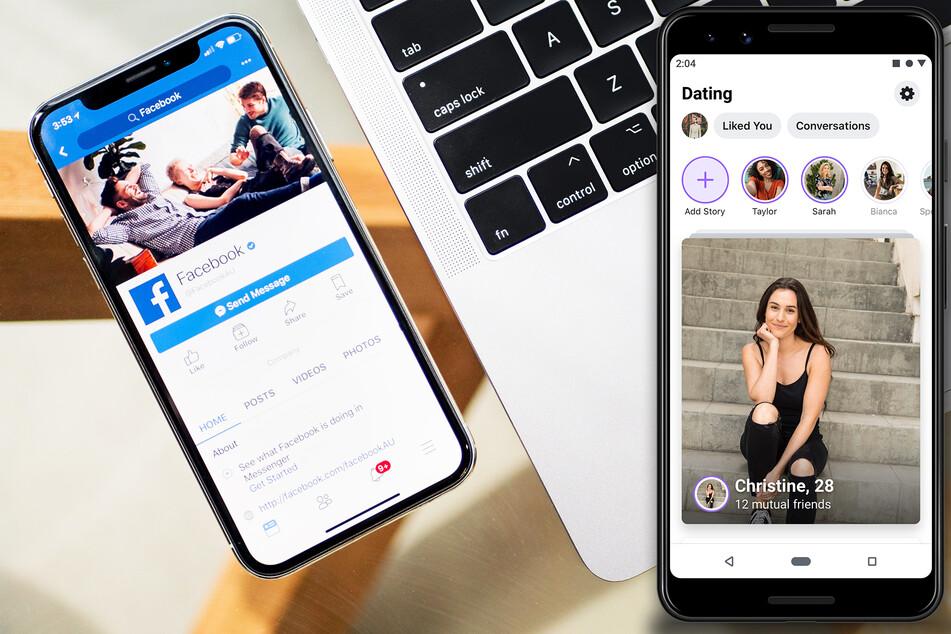 Facebook startet Dating-App in Deutschland: Das macht sie so besonders