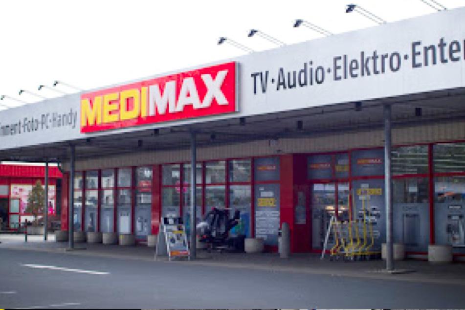 MEDIMAX in Limburg streicht für kurze Zeit die Mehrwertsteuer!