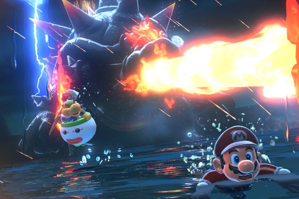 Super Mario 3D World im Test: Ein Pflichtkauf für die Switch!