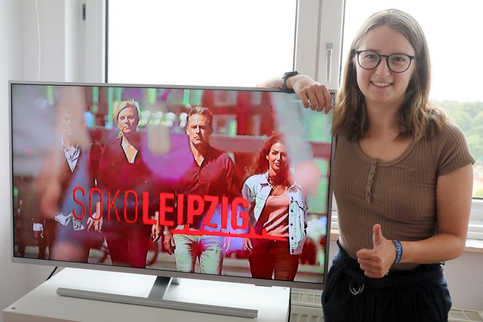 """""""Soko Leipzig"""" feiert TV-Jubiläum: Dieser Fan ist fast exakt so alt wie die Serie"""