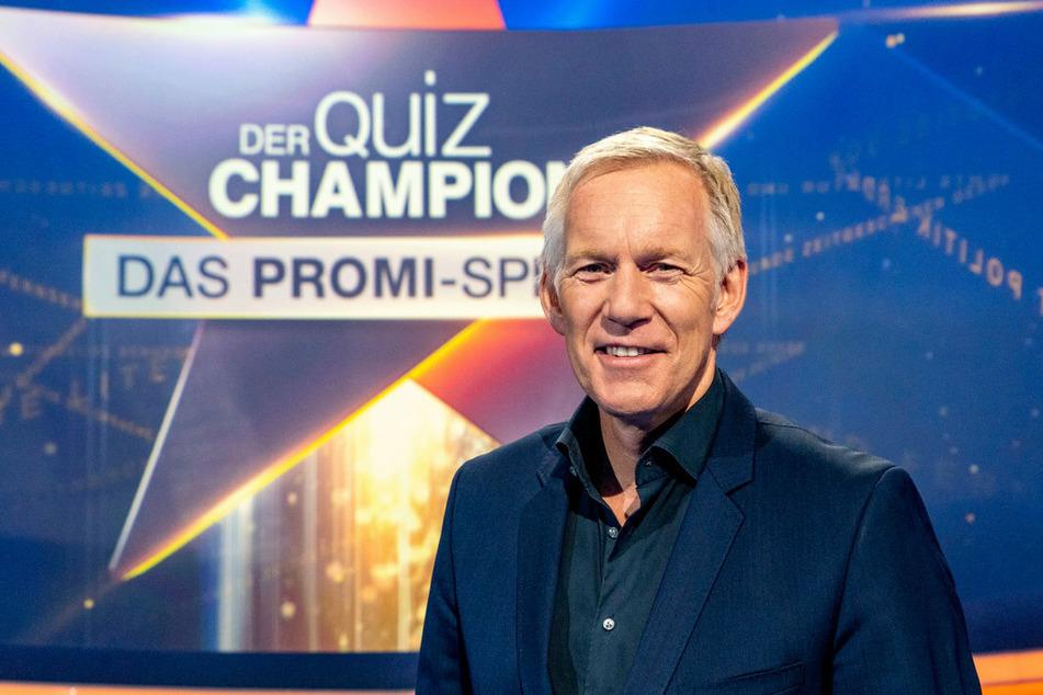 """""""Der Quiz-Champion"""" meldet sich mit einem Highlight zurück. Drei lange Stunden wird im Zweiten gequizt."""