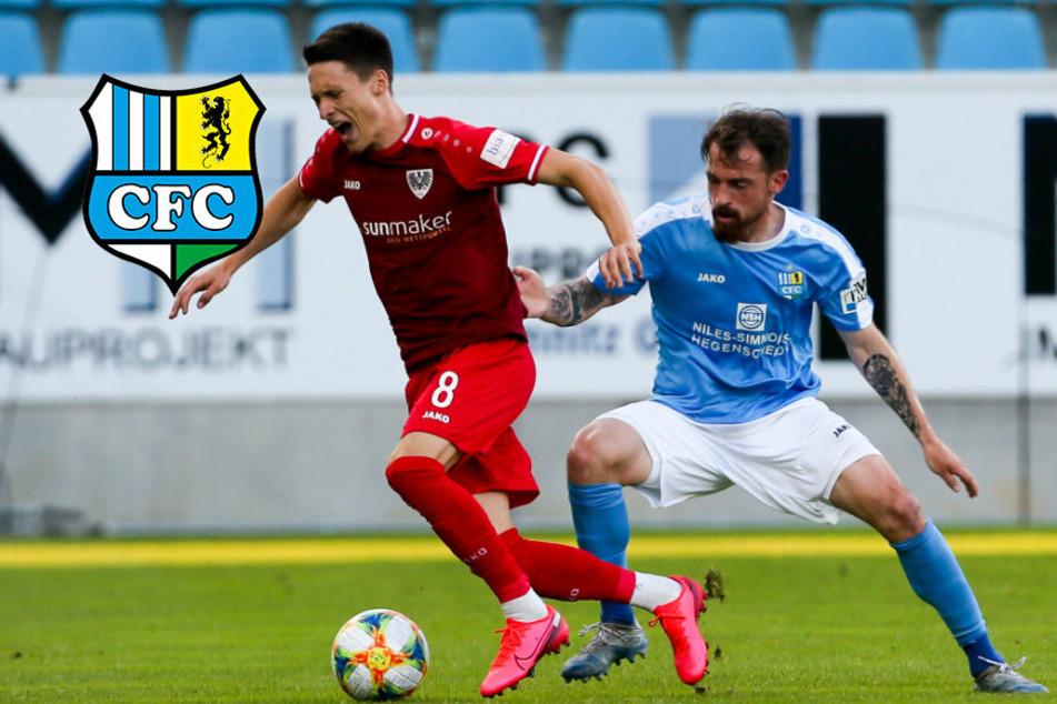 Eigentor in letzter Minute! CFC feiert späten Sieg gegen Münster
