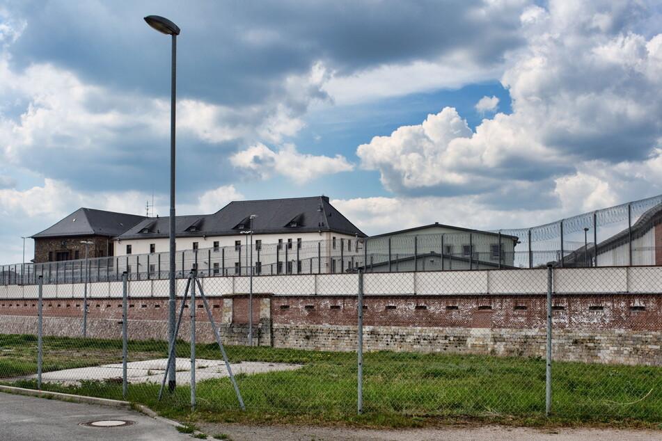 Die Justizvollzugsanstalt (JVA) Torgau.