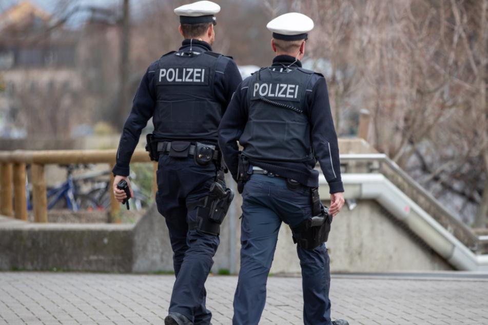 Einsatzkräfte immer wieder Opfer von Gewalt: So will Bayern dagegen vorgehen
