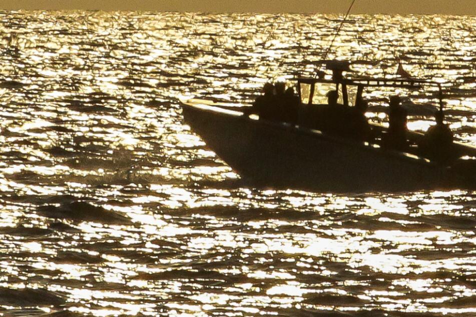 Mysteriös! Schiff mit 20 Passagieren wie vom Erdboden verschluckt