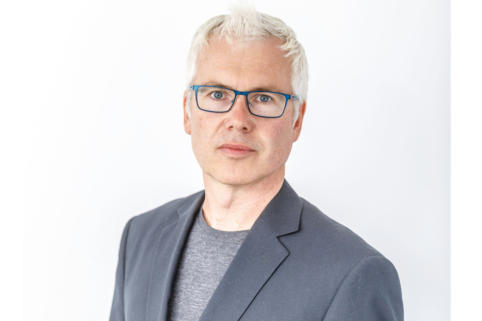 Redakteur Torsten Hilscher.