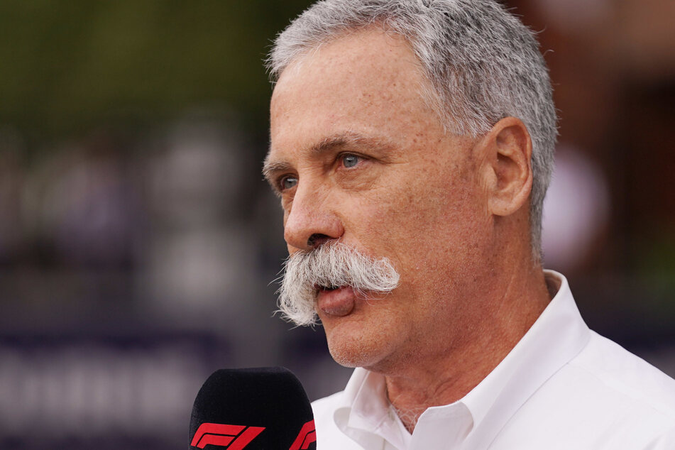Chase Carey (66). (Archivbild)