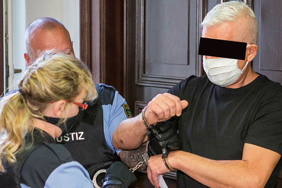Geständnis: Torgauer Werkstatt-Chef von diesem Pädagogen erschlagen
