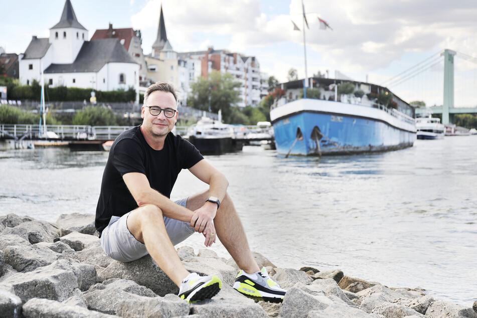 Sportreporter Matthias Opdenhövel blickt auf 50 erfolgreiche Jahre zurück.