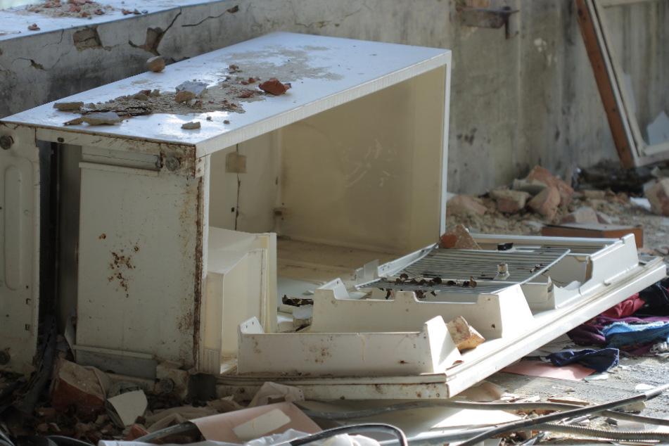 Zerstückelte Leiche in Kühlschrank: Ermittlungen gegen Ehefrau