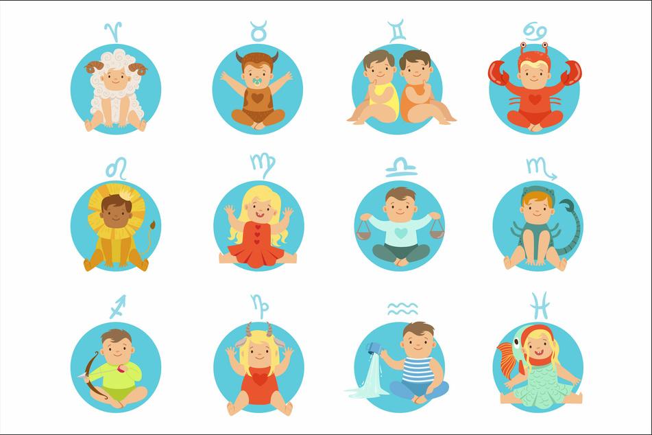 Horoskop heute: Tageshoroskop kostenlos für den 17.08.2020