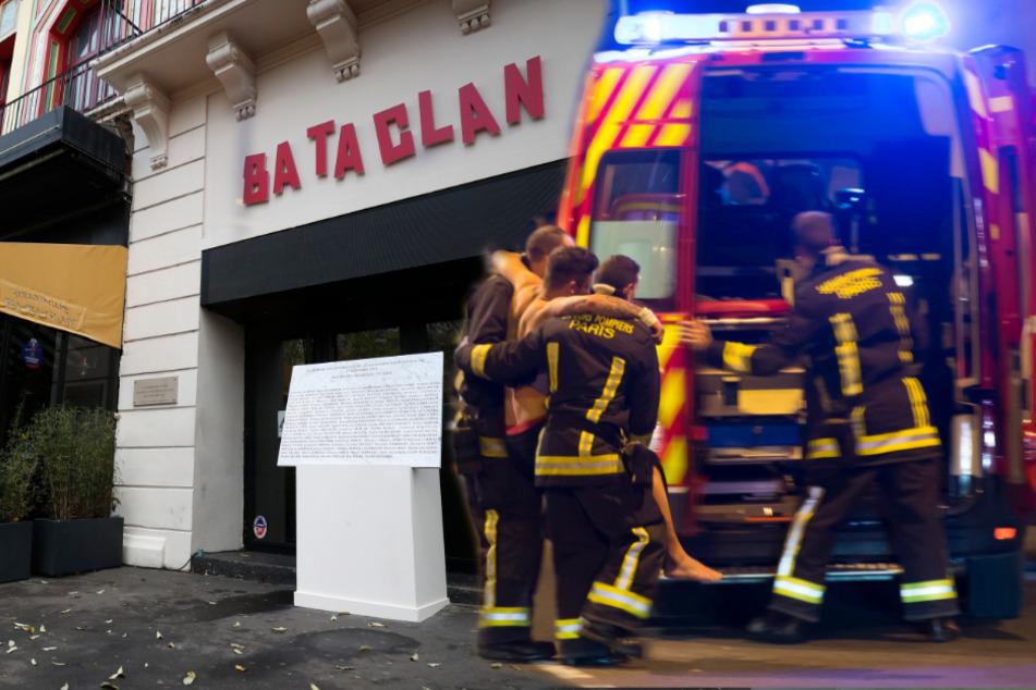 Anklage gegen 20 Verdächtige nach Terror in Paris 2015!