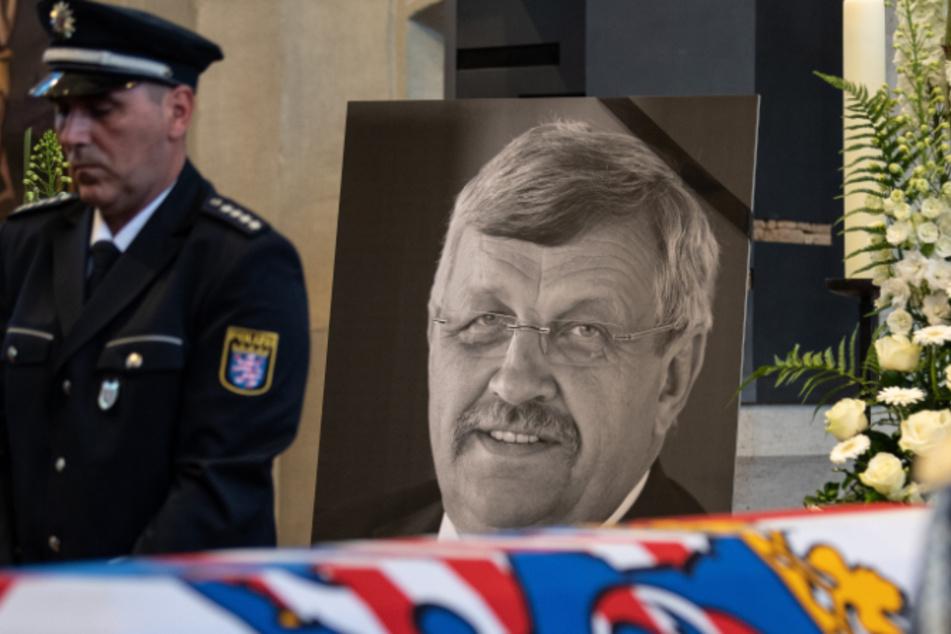 Soko-Leiter: Lübcke-Ermittlungen gingen in alle Richtungen