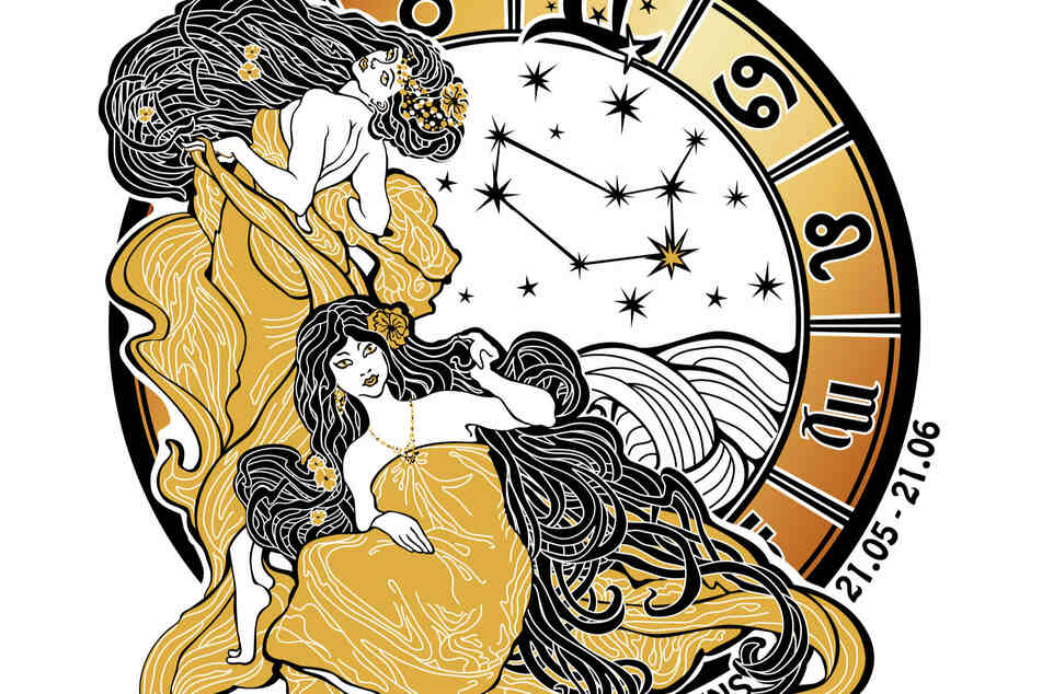 Monatshoroskop Zwillinge: Dein Horoskop für Oktober 2020