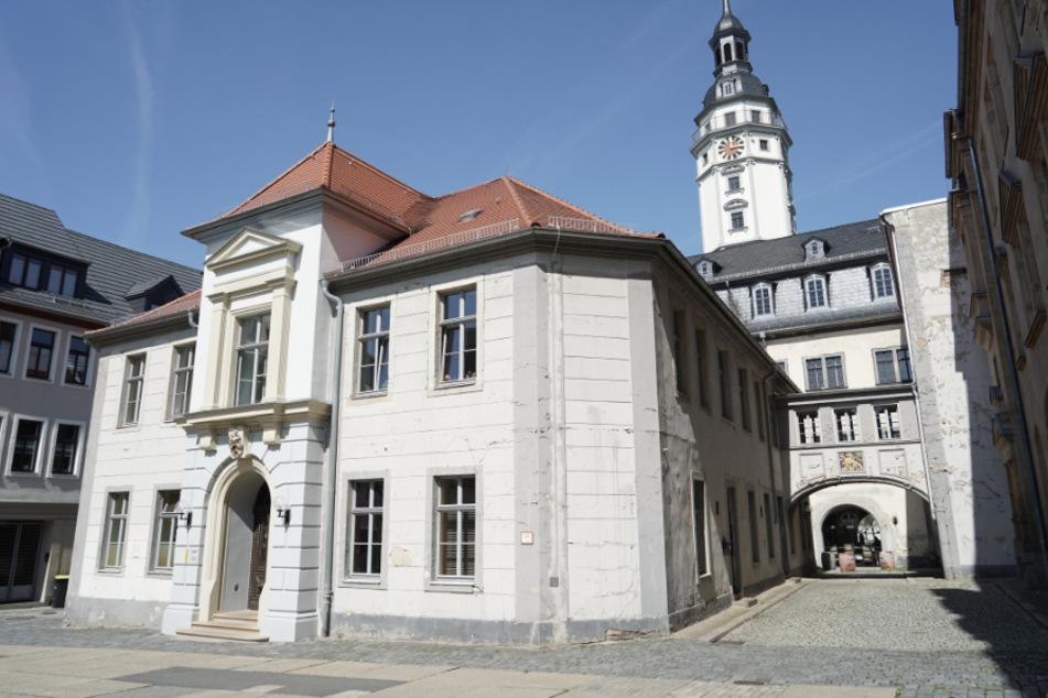 Bürgermeister von Gera will über Amt von neuem AfD-Stadtratsvorsitzenden wachen
