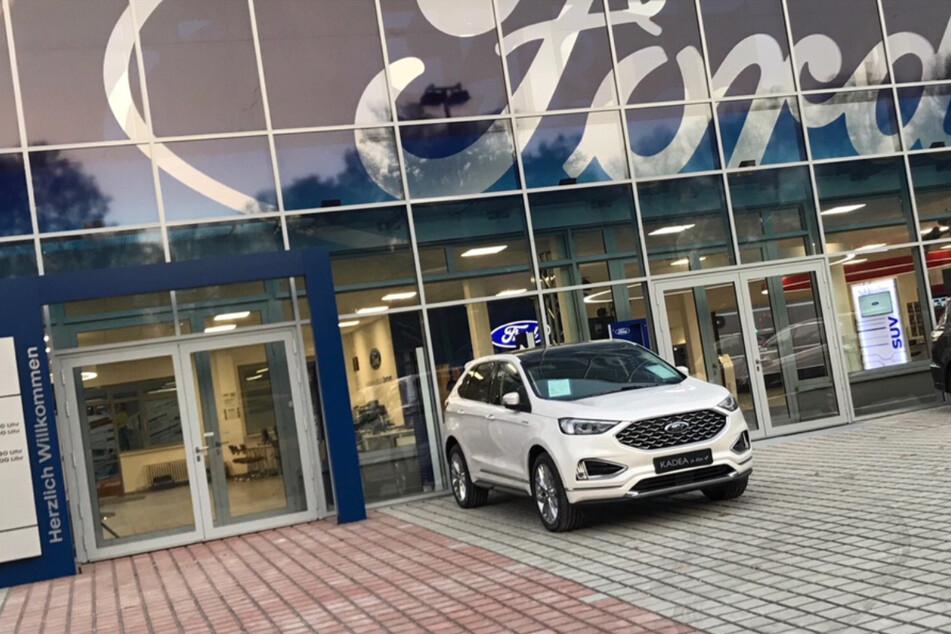 Jobangebot bei Ford in Berlin: Diese Stellen müssen schnell besetzt werden