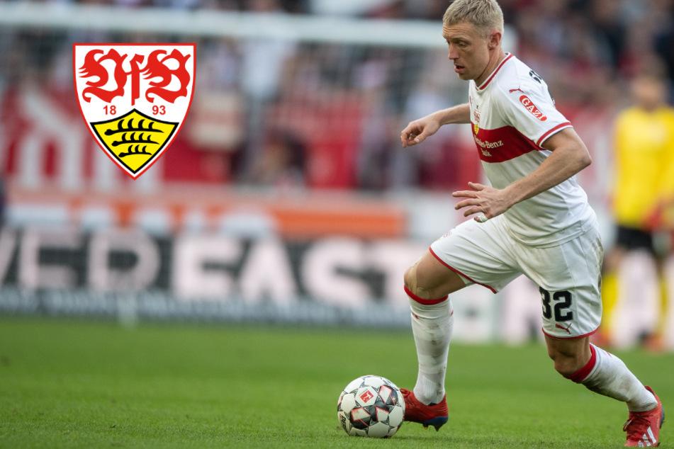 """Ex-VfB-Spieler Beck vor Bundesliga-Start: """"Stuttgart kann überraschen!"""""""