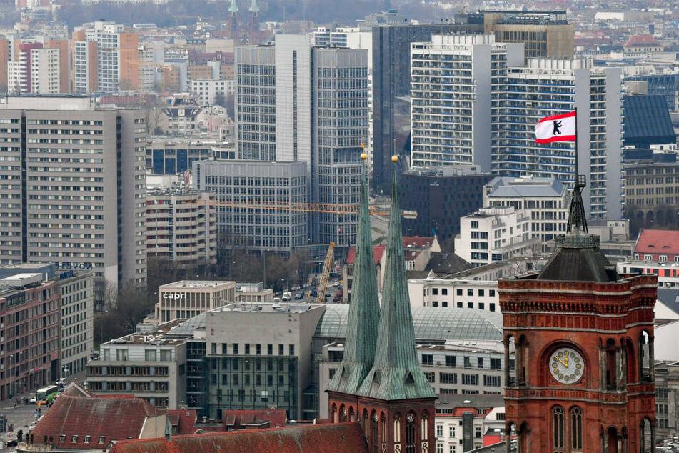 Berlin: Nach Mietendeckel-Aus: Berlin will Bundesrats-Initiative zu Mietenregulierung