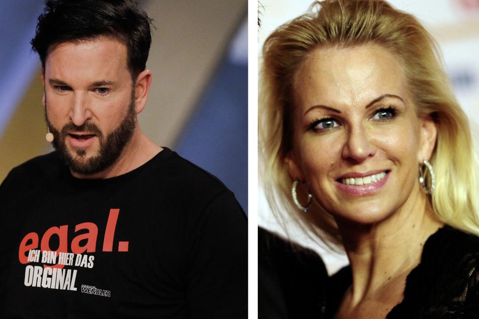 Michael Wendler (49) und Claudia Norberg (50) - ein Ex-Paar mit vielen Geheimnissen.