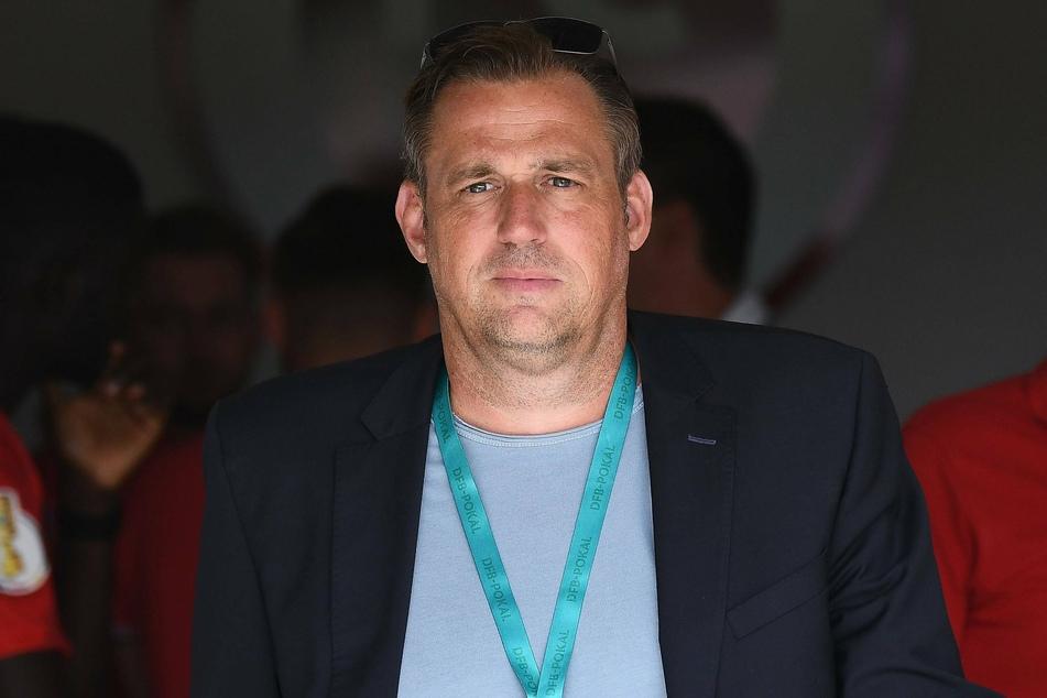 """Tom Eilers (50), Ausschuss-Chef der 3. Liga behauptet, die Vereine hätten sich eine mögliche Verlängerung der Saison """"selbst eingebrockt""""."""