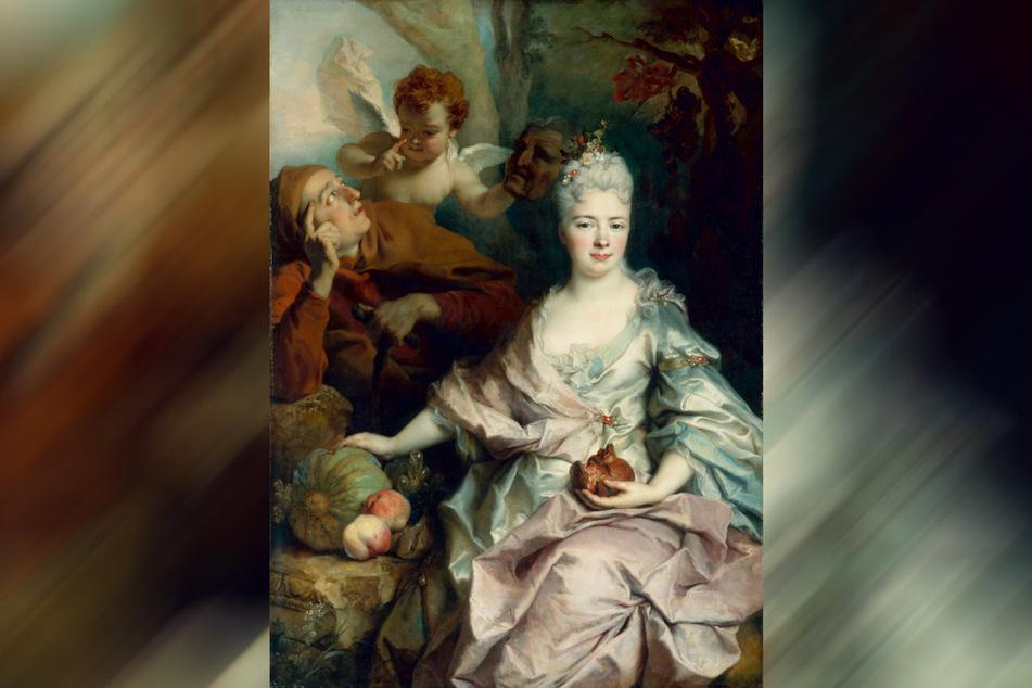Dieses Werk aus der Gemäldegalerie Alte Meister geben die Staatliche Kunstsammlungen Dresden an die rechtmäßigen Erben zurück.