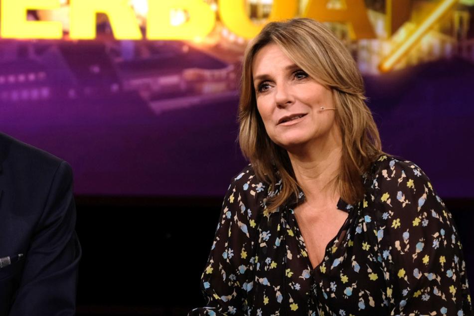 """""""Riverboat"""": Ist Kim Fisher zu alt für den MDR?"""