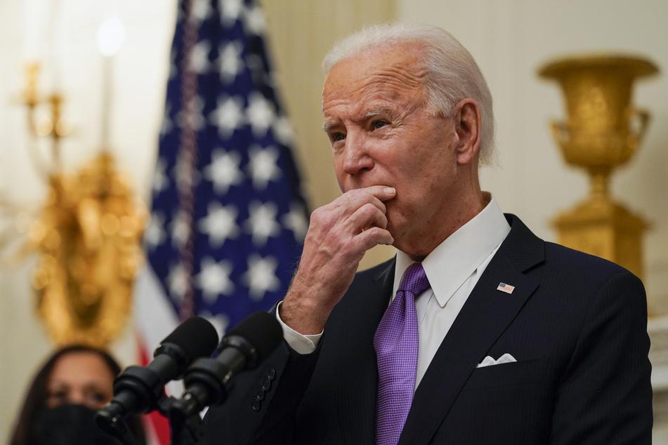 Die Eindämmung der Pandemie ist eines der Hauptanliegen des neuen US-Präsidenten, Joe Biden (78). Am Donnerstag unterzeichnete er mehrere Verfügungen, um den Kampf gegen die Corona-Krise voranzutreiben.