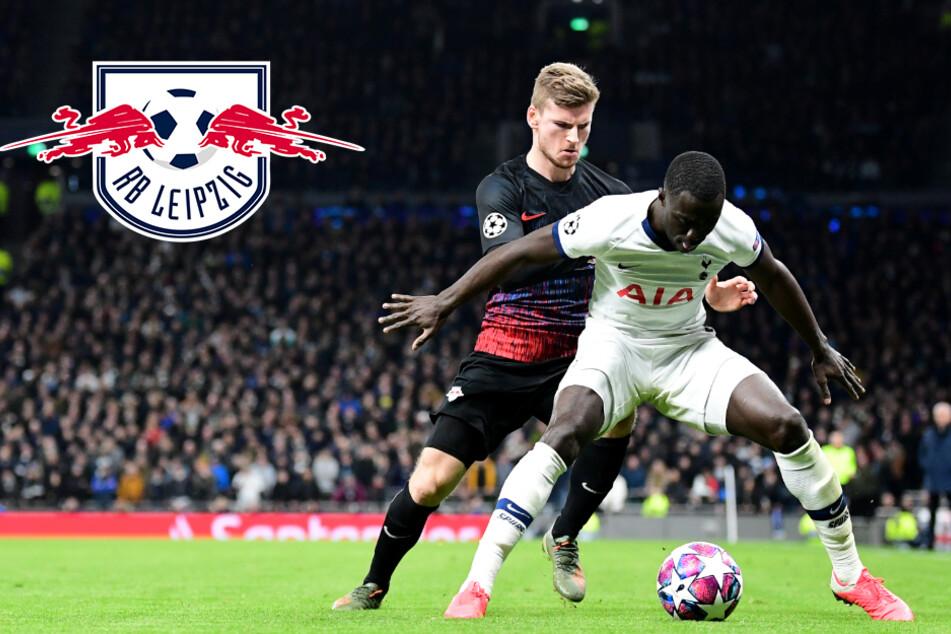 Aufatmen in Leipzig: RB-Spiel gegen Tottenham findet wie geplant statt
