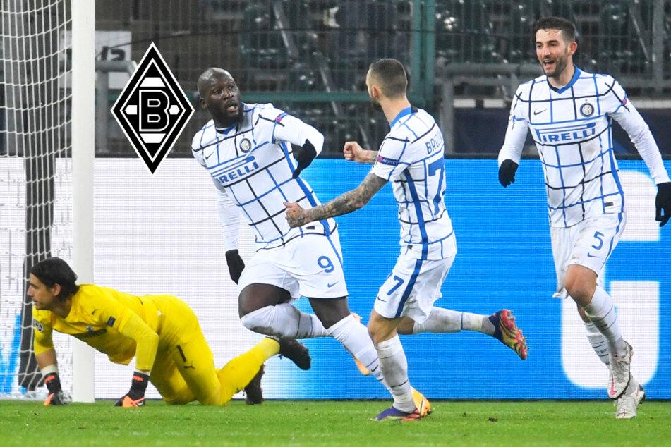 VAR kostet Gladbach Remis gegen Inter! Lukaku entscheidet Torspektakel