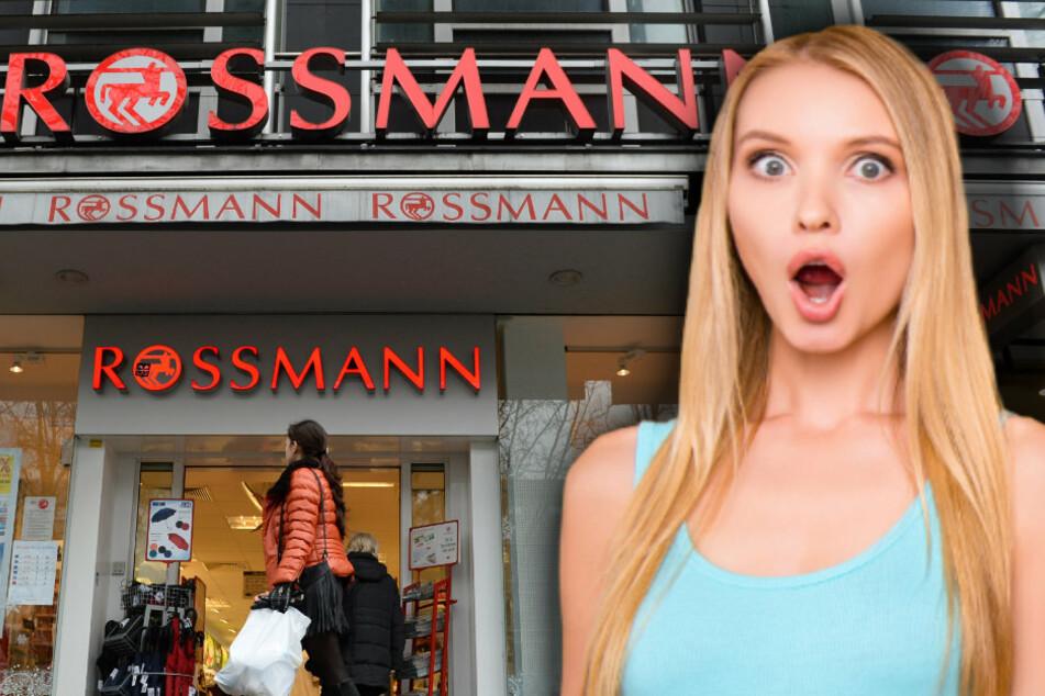Teures Früchtchen: Rossmann-Produkt zur Mogelpackung des Monats gekürt