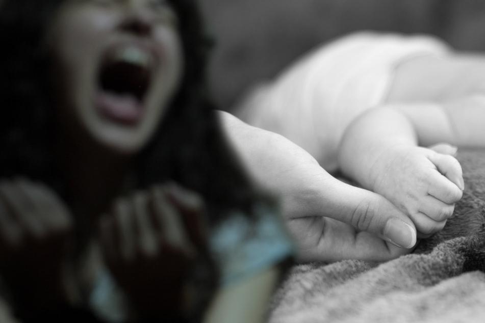 Knastdrama: Frau entbindet in ihrer Zelle und muss die Nabelschnur durchbeißen
