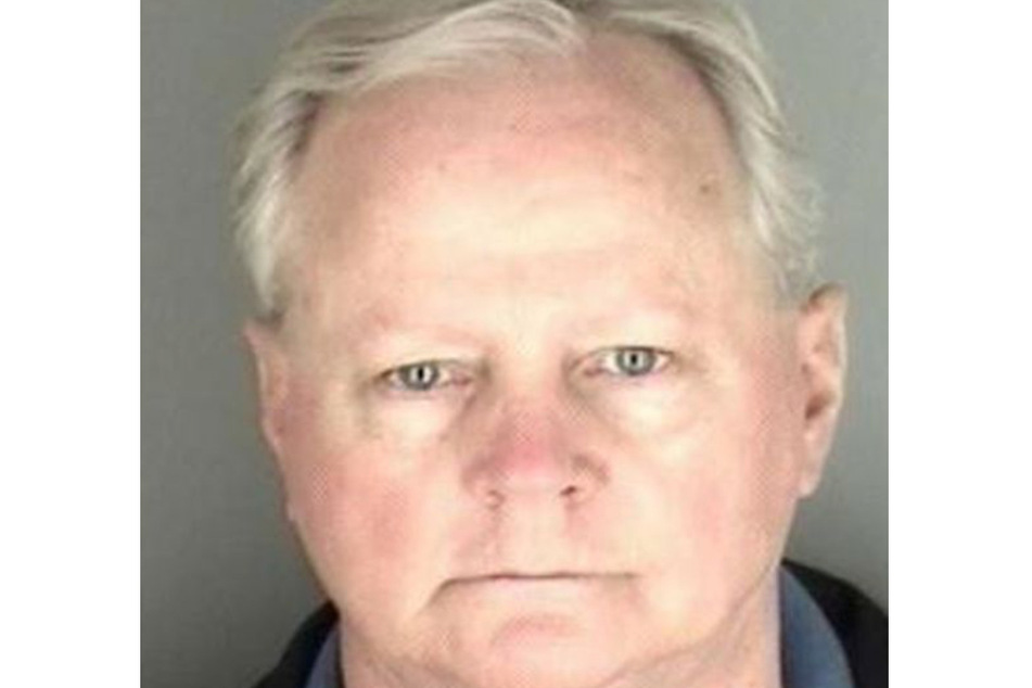 Gene Suellentrop (69) is charged with five counts, including a felony fleeing to avoid arrest and driving under the influence.