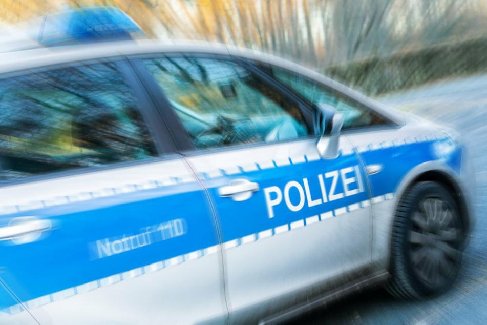 Die Polizei sucht nach der vermissten Sabine D. (63) aus Ebersbach.