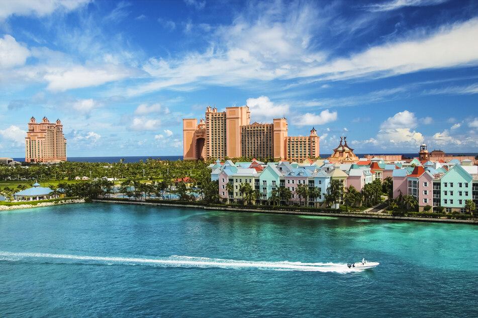 DomRep und die Bahamas locken wieder Touristen ins Land
