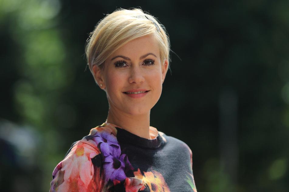 Schauspielerin Wolke Hegenbarth in ihrer Rolle als Klara Degen (Foto: picture alliance / dpa)