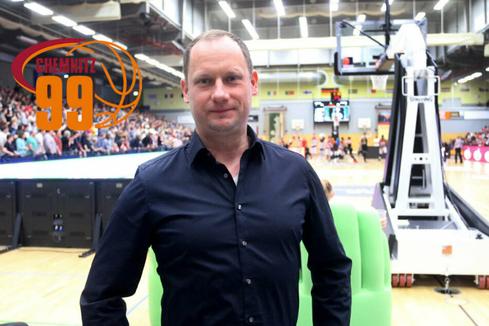 Chemnitzer Basketballer erwarten Einbußen: Auch Aufstieg in Gefahr