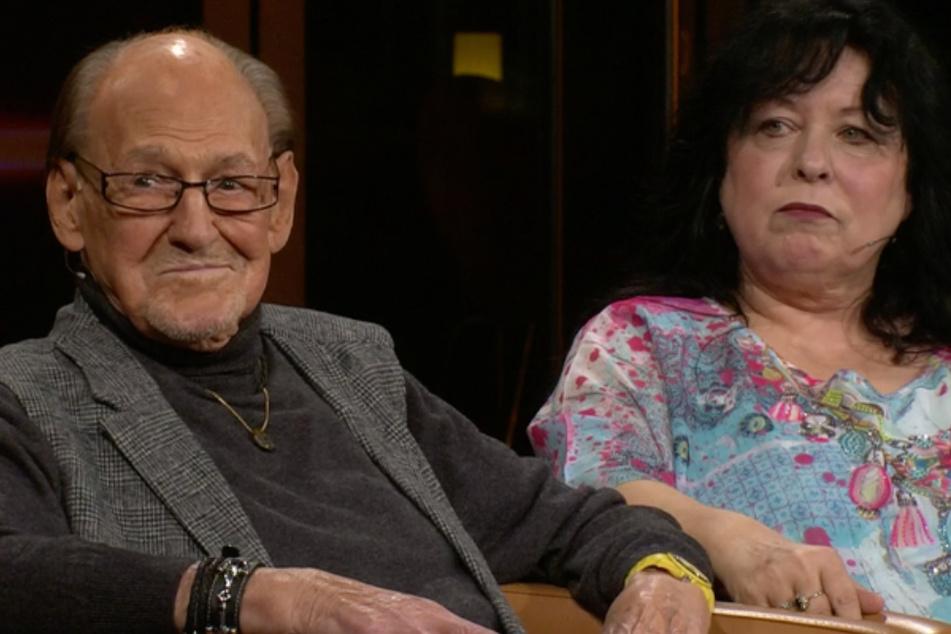 Herbert Köfer (100) im Riverboat: Er hat das Rezept für das ewige Leben!