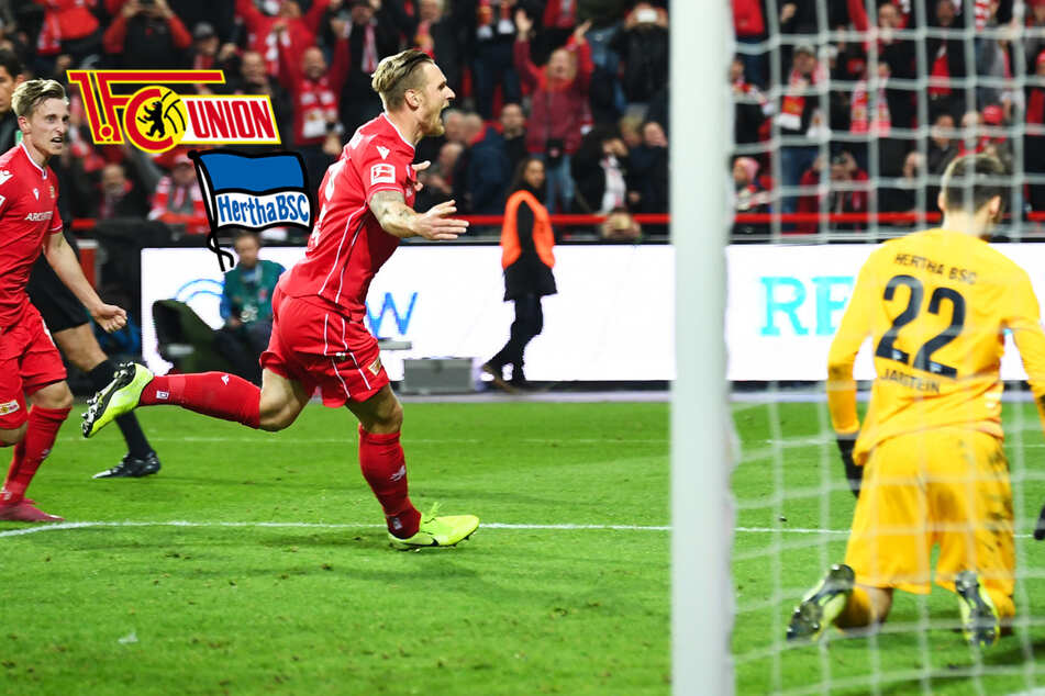 Kampf um den Hauptstadt-Klub: Union löst Hertha ab!