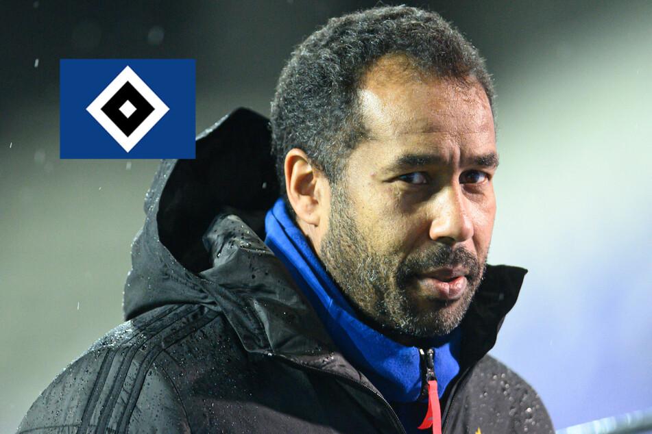 """""""Haut den Neger um"""": HSV-Coach Thioune über Rassismus-Horror im Fußball"""