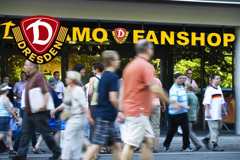 Dynamo spendet erneut: Drei Dresdner Einrichtungen profitieren!