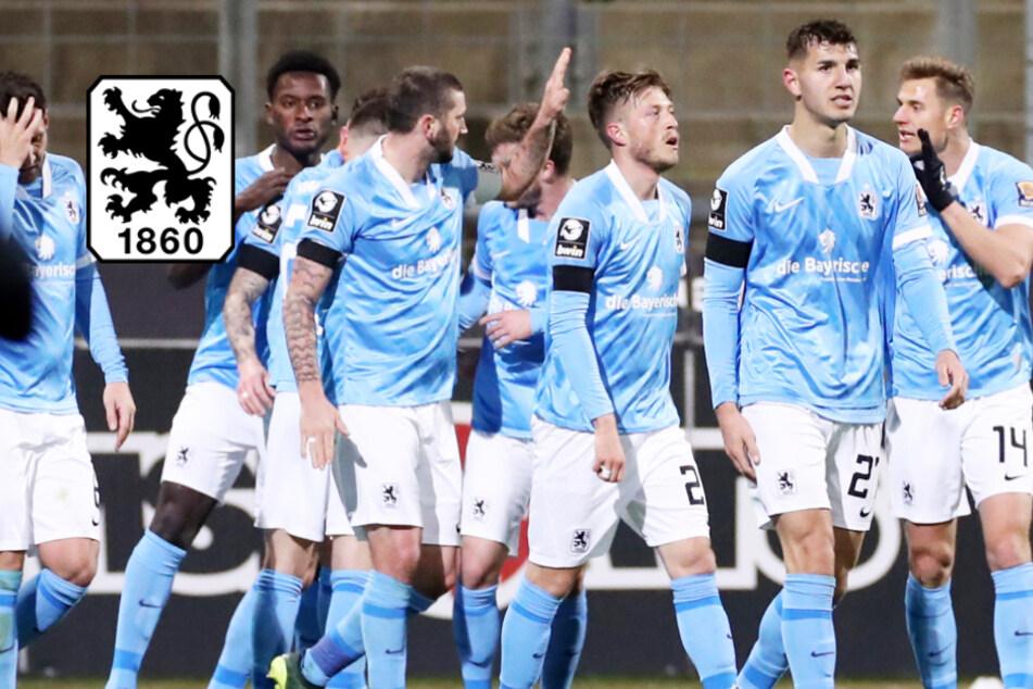 Der Traum vom Aufstieg lebt! Bissige Löwen ringen Dynamo Dresden nieder