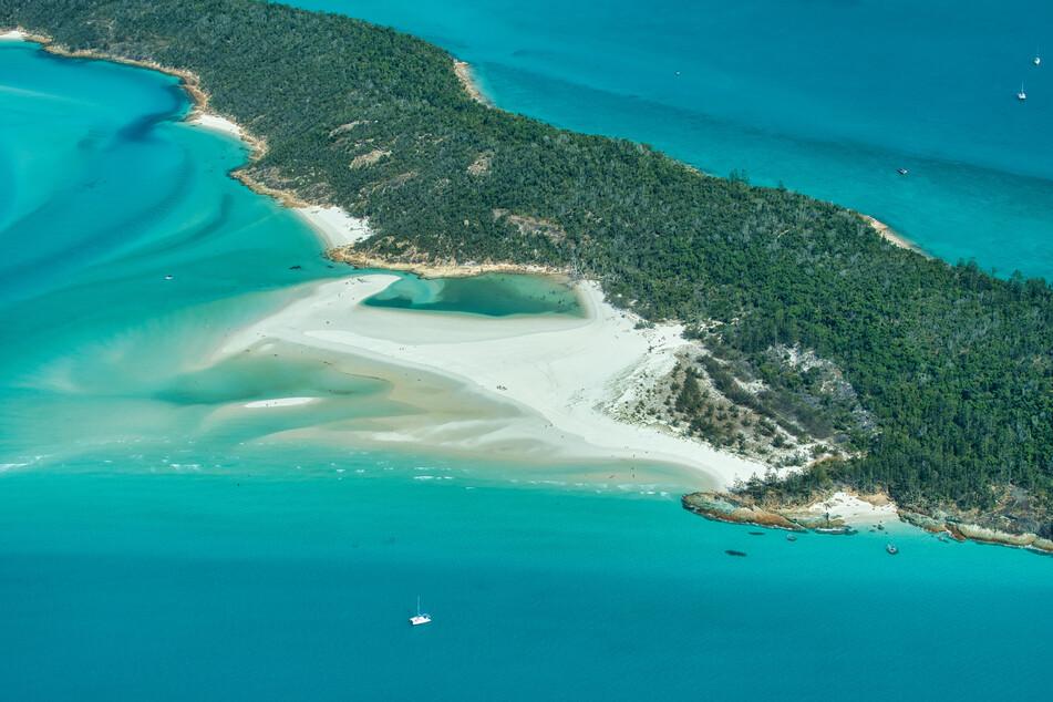 DAS ist der aktuell schönste Strand der Welt. Doch wo liegt er?