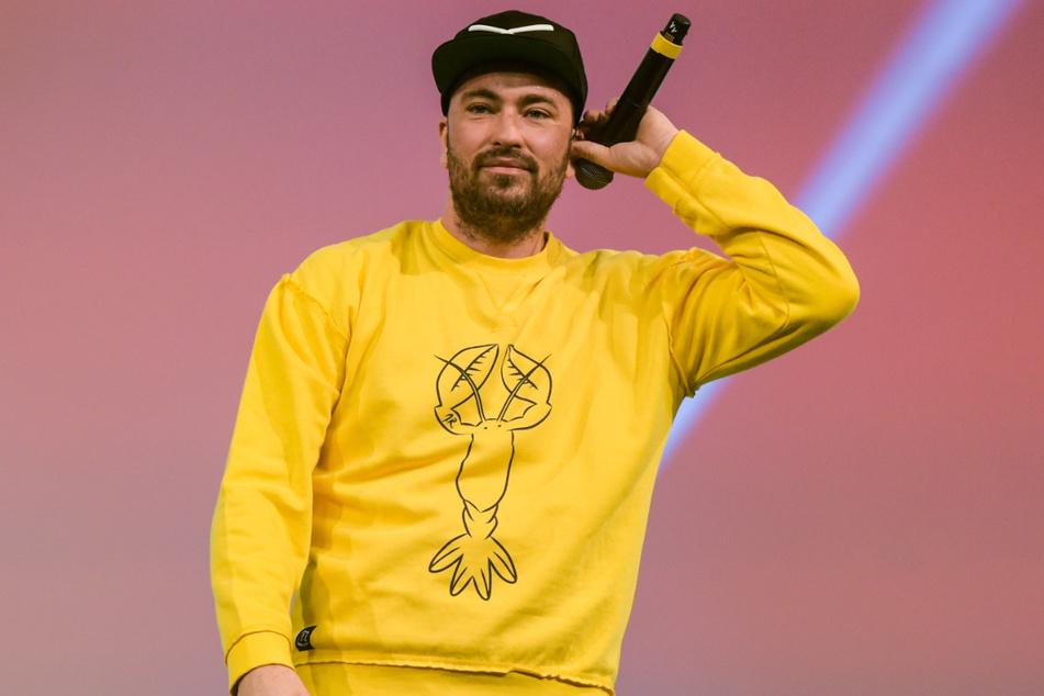 Rapper Marteria von Corona-Lockdown im Urlaub überrascht