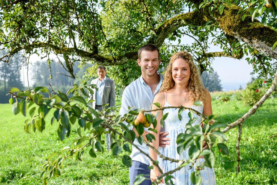 Die 16. Staffel steht ganz im Zeichen der Liebe von Tim Degen und Franzi Krummbiegl.