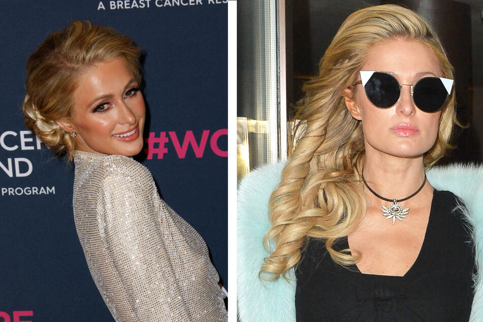 Paris Hilton reveals the serious effects of her infamous sex tape
