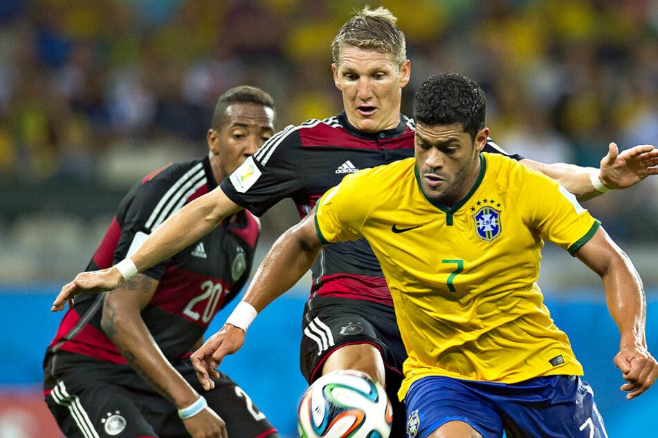 Transferhammer? Wechselt ein brasilianischer Kultstürmer in die Bundesliga?