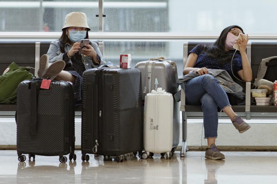 Coronavirus: Reisewarnung für mehr als 160 Länder bis Ende August verlängert